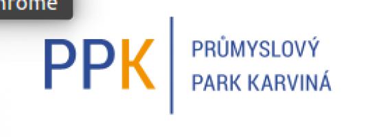 Logo firmy: Průmyslový Park Karviná