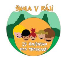 Logo firmy: Základní škola Rovensko pod Troskami