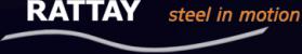 Logo firmy: RATTAY kovové hadice s.r.o.