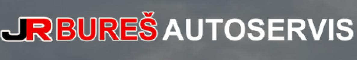 Logo firmy: Autoservis - JR Bureš
