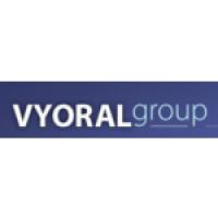 Logo firmy: VYORAL group a.s.