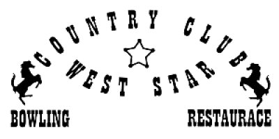 Logo firmy: Gabriela Stoupová - COUNTRY CLUB WESTSTAR