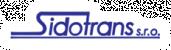 Logo firmy: Sidotrans, s.r.o.