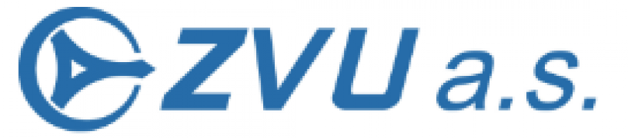 Logo firmy: ZVU Servis a.s.