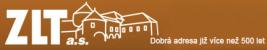 Logo firmy: ZLT a.s.