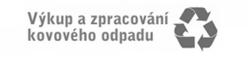 Logo firmy: Sběrné suroviny - Vondráková Věra