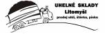 Logo firmy: Uhelné sklady Litomyšl