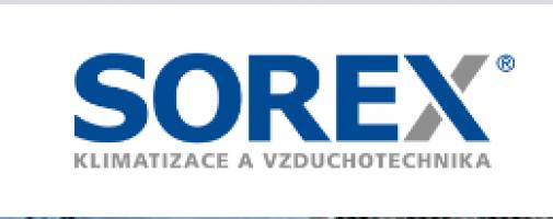 Logo firmy: SOREX s.r.o.