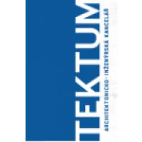 Logo firmy: T E K T U M , spol. s r.o.