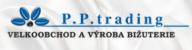 Logo firmy: PP Trading JBC s.r.o.