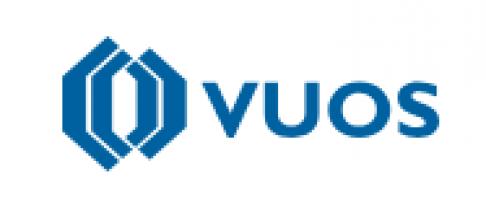 Logo firmy: Výzkumný ústav organických syntéz a.s.