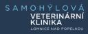 Logo firmy: Veterinární klinika Lomnice nad Popelkou