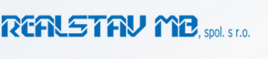 Logo firmy: REALSTAV MB spol. s r.o.