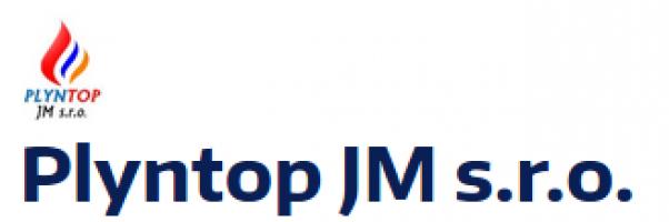 Logo firmy: PLYNTOP JM s.r.o.