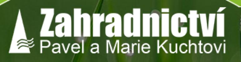 Logo firmy: Pavel a Marie Kuchtovi - zahradnictví
