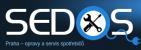 Logo firmy: SEDOS - servis domácích spotřebičů