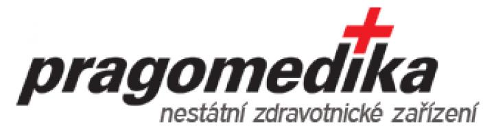 Logo firmy: Pragomedika s.r.o.
