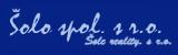 Logo firmy: ŠOLO, spol. s r.o.