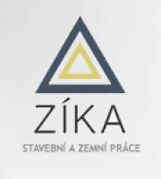 Logo firmy: Josef Zíka - stavební  práce
