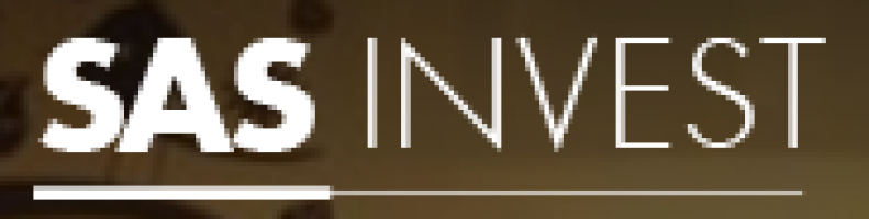 Logo firmy: S.A.S. Invest, spol. s r.o.