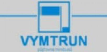 Logo firmy: VYMTRUN spol. s r.o.
