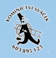 Logo firmy: Václav Sváček - kominictví