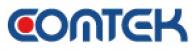 Logo firmy: Comtek, spol. s r.o.