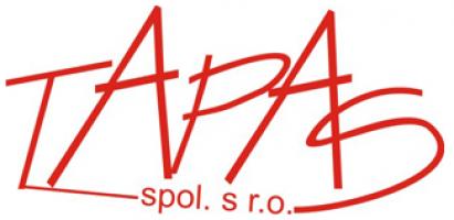 Logo firmy: Tapas spol. s r.o.