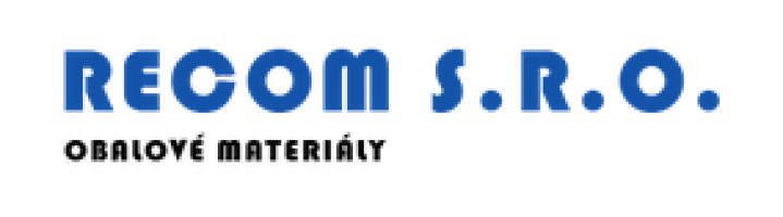 Logo firmy: RECOM, spol. s r.o.