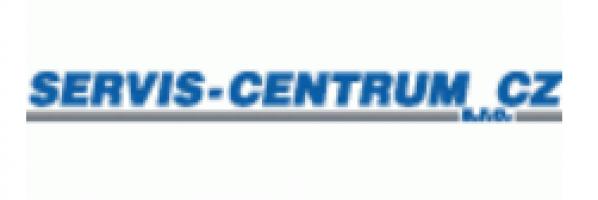 Logo firmy: Servis - Centrum CZ s.r.o.