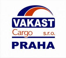 Logo firmy: VAKAST Cargo, s.r.o.