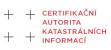 Logo firmy: Certifikační autorita katastrálních informací, s.r.o.