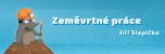 Logo firmy: Jiří Slepička - zeměvrtné práce
