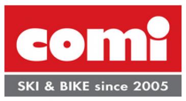Logo firmy: COMI-SKI