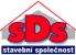 Logo firmy: SDS - stavební společnost s.r.o.