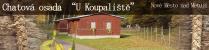 Logo firmy: Chatová osada U Koupaliště