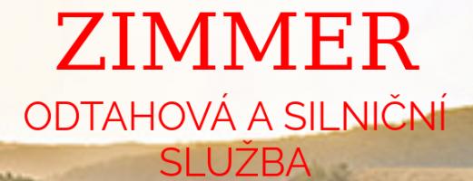 Logo firmy: Zimmer s.r.o.