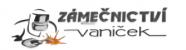 Logo firmy: David Vaníček - zámečnictví