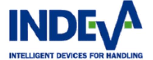 Logo firmy: Jiří Štěpánek - INDEVA ČR, SK