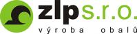 Logo firmy: ZLP s.r.o.