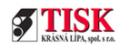 Logo firmy: Tisk Krásná Lípa, spol. s.r.o.