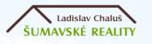 Logo firmy: Ladislav Chaluš - Šumavské reality