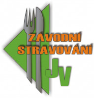 Logo firmy: Josef Vanický - závodní stravování