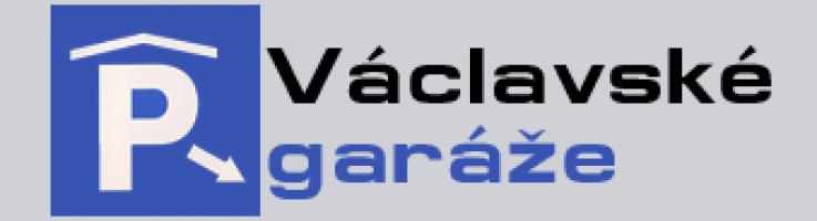 Logo firmy: Václavské garáže, s.r.o.