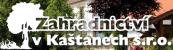 Logo firmy: Zahradnictví v Kaštanech s.r.o.