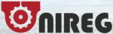 Logo firmy: UNIREG, spol. s r.o.