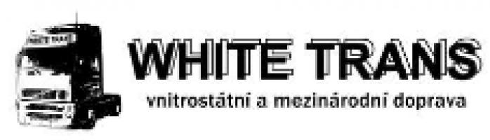 Logo firmy: White Trans - Aleš Havlíček