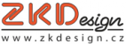 Logo firmy: ZK DESIGN a.s.