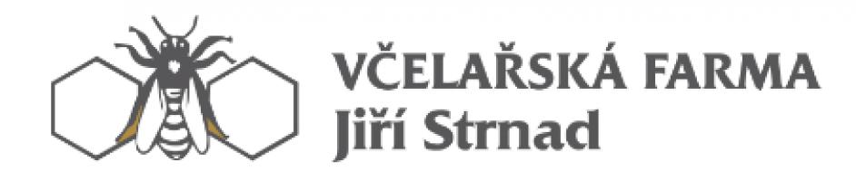 Logo firmy: Včelí farma Štíhlice