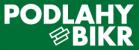 Logo firmy: Podlahy BIKR - Přerov
